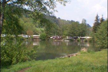 Campingplätze Wasserwandern auf dem Main